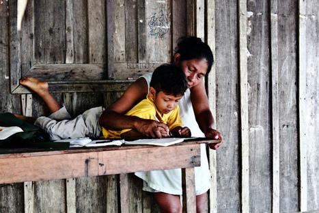 Improving family income does not ensure women's economic empowerment - Open Democracy | Women's Economic Development | Scoop.it