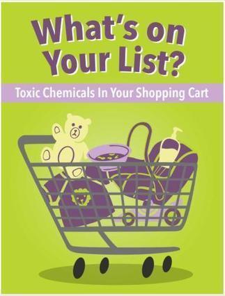 USA, presenza di sostanze tossiche nei prodotti per i bambini | Il mondo che vorrei | Scoop.it