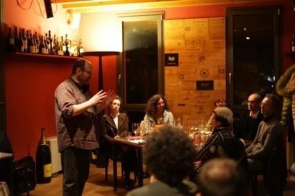 Il guru dell'olfatto | Sandro de Bruno: notizie dal mondo del vino | Scoop.it