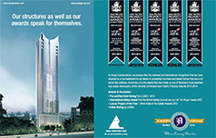 Residential Flats of Ahuja Construction | Real Estate - Pashmina Developers | Scoop.it