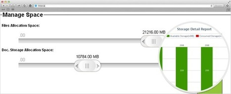 Online Shared Storage - Talygen | Talygen | Scoop.it