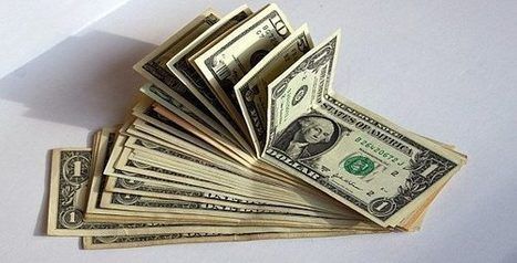 سعر الدولار اليوم مقابل الجنيه المصري في السوق السوداء والبنوك في مصر الجمعة 27-5-2016   masr5   Scoop.it