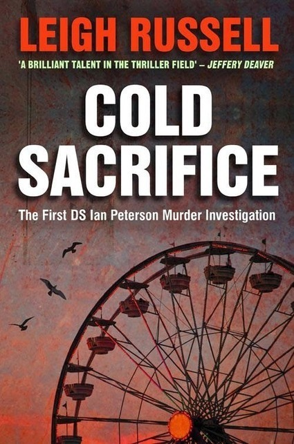 Book Review: Leigh Russell Cold Sacrifice (DS Ian Peterson #1) | Book Reviews | Scoop.it