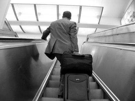 Staying Sane and Healthy During Business Travel   Housing and Lodging   Scoop.it