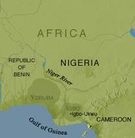 Igbo-Ukwu (ca. 9th century) | Thematic Essay | Heilbrunn Timeline of Art History | The Metropolitan Museum of Art | Más allá que un gran continente, un movimiento cultural... | Scoop.it