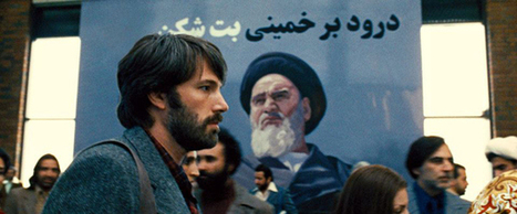 Argo - South Florida Movie Reviews by I Rate Films | Film reviews | Scoop.it