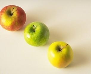 Les news - Une pomme par jour éloigne-t-elle vraiment le médecin ? | La santé autrement et naturellement | Scoop.it
