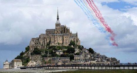 La France vise 100 millions de touristes en 2020 malgré les attentats | Médias sociaux et tourisme | Scoop.it