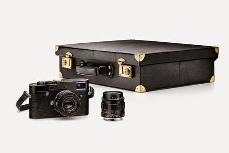 Leica M-P Lenny Kravitz Edition | Design, gadgets, photography + everything else | Scoop.it