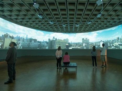Exhibitions - Art in America | Contemporary Art | Scoop.it