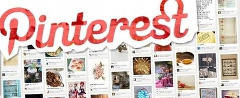 Pinterest, la red social donde una imagen vale más que mil palabras | Educando con TIC | Scoop.it