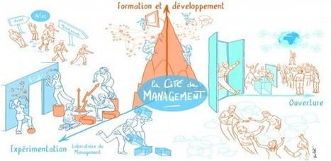 A découvrir ce mois-ci à la Cité du Management ...   Cité du Management   Scoop.it
