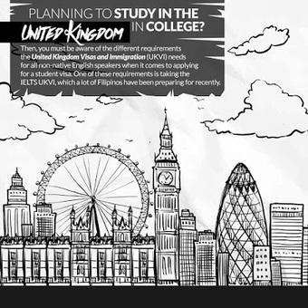 How important is IELTS in UK College Applications? | IELTS - English Proficiency Exam | Scoop.it