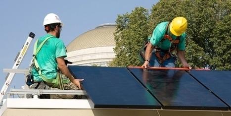 Strutture di fissaggio di Pannelli Solari sul Tetto - PreventiviCasa.net   Fotovoltaico e Solare Termico   PreventiviCasa.net   Scoop.it