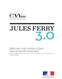 Rapport du CCNum Ferry 3.0 | Perdir (Personnel de Direction) | Scoop.it