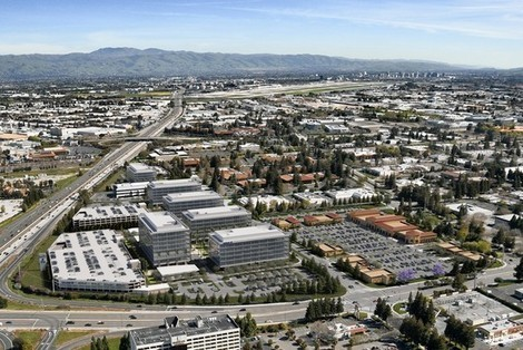 The Bay Area's widening lifestyle gap