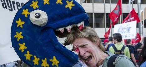 Traité Europe – Canada : des effets négatifs sur l'emploi et les revenus | Econopoli | Scoop.it