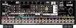 Denon AVR-X4100W and AVR-X5200W Με ήχο Dolby Atmos - hxosplus.gr | hxos plus | Scoop.it