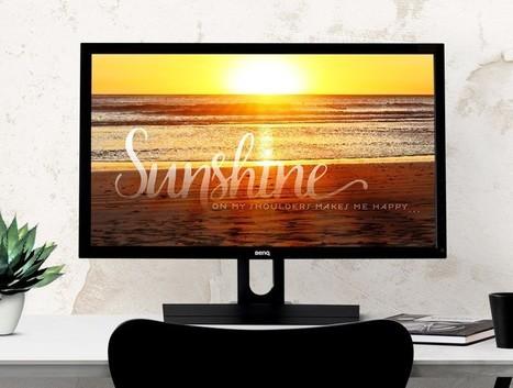 DAY 1 #30DaysofHappyWords Freebie • Sunshine | Artdictive Habits : Sustainable Lifestyle | Scoop.it