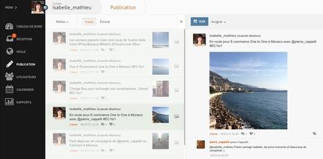 Vous pouvez gérer et analyser votre compte instagram avec Agorapulse | Pascal Faucompré, Mon-Habitat-Web.com | Scoop.it