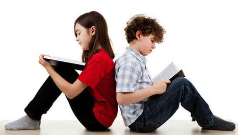 Studie: jongens zijn lui en meisjes onzeker in onderwijs | Innovatieve eLearning | Scoop.it