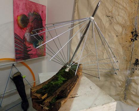 HomeBase BUILD III Festival / August 17, 18, 19, 2012 | Artistic startups Berlin | Scoop.it