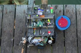 The Complete Cycle about Development of Fishing Tackle | Catch the Best of Fishing Fun | Scoop.it