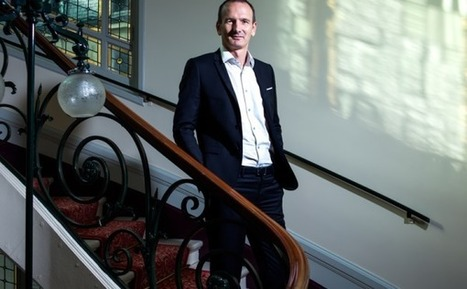 Cyrille Geffray (Smart Ad Server), smart - Stratégies | Herbovie | Scoop.it