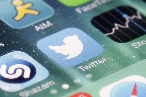 Les comptes communautaires s'installent sur Twitter - Le Monde - Le Monde | Social Media, Marketing, Design ... | Scoop.it