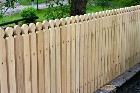 Knowledge Regarding Fencing Supplies   Ecowood Plus Outdoor Timber & Fencing   Scoop.it