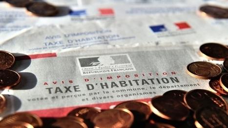 L'inflation baisse, les impôts locaux augmentent... Normal? | Immobilier, fiscalité & impôts | Scoop.it