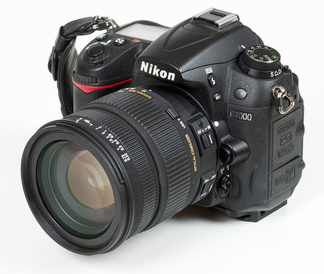 Sigma AF 17-70mm f/2.8-4 DC HSM OS (Nikon) - Review / Test Report | Photography Gear News | Scoop.it