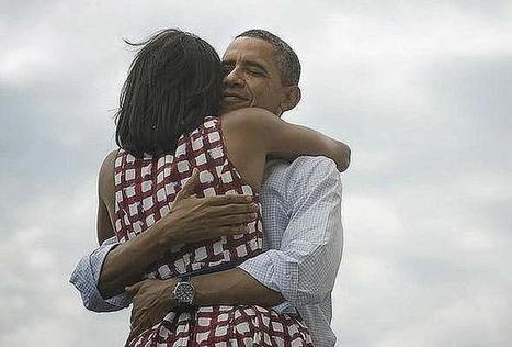 Usa 2012, Obama rieletto presidente  «Il meglio deve ancora venire» | JIMIPARADISE! | Scoop.it