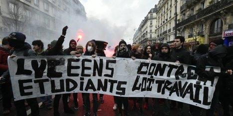 &Eacute;crivains et intellectuels soutiennent &laquo; l'action de rue &raquo; contre la loi travail - Pourquoi nous appuyons la jeunesse <br/><br/>par Pierre Alferi (&eacute;crivain), J&eacute;rome Baschet (historien), Daniel Denevert (ar... | Radiopirate | Scoop.it