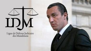 La LDJM fait citer Riposte laïque et FEMEN France devant le ... - Oumma.com | Femen | Scoop.it