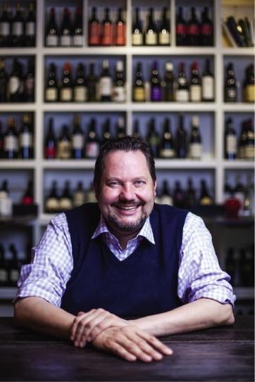 Joe Wadsack named IWSC Wine Communicator of the Year | Vitabella Wine Daily Gossip | Scoop.it