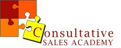 Let me explain to you how our organization works..... - Consultative Sales Academy | Sales Prospecting | Scoop.it