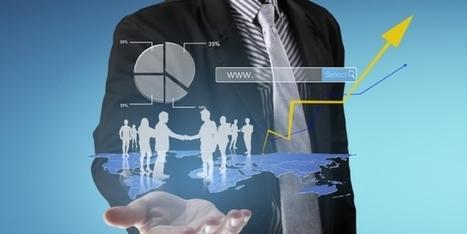 Data Management Platform, faut-il se lancer ? | Venture Capitalists | Scoop.it