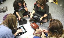 Le numérique à l'école - 20minutes.fr | capes de doc | Scoop.it