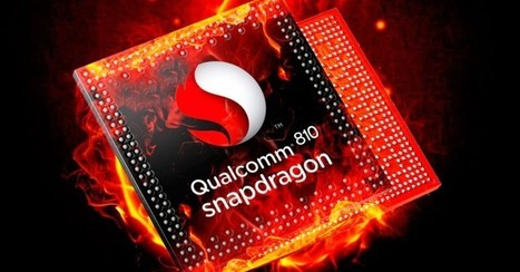 El Snapdragon 820 será fabricado por Samsung | Mobile Technology | Scoop.it