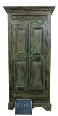 Wood Almirah with Old Doors | Wood Almirah with Old Doors | Scoop.it