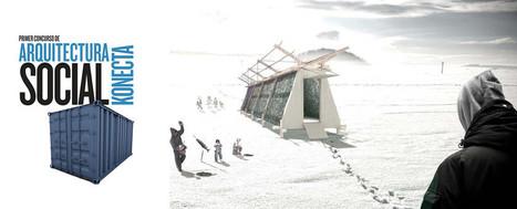 Fundación Konecta | Premio Arquitectura Social | ARQUITECTURA, nuevos  PROCEDIMIENTOS CONSTRUCTIVOS y MATERIALES | Scoop.it