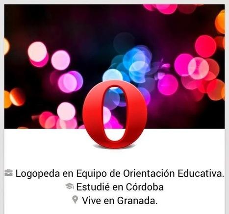 Oratio Orientation: blog de Paqui Herrero | Orientación Educativa - Enlaces para mi P.L.E. | Scoop.it