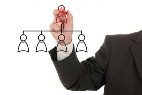 #RRHH Un negocio no se construye por el tejado | Making #love and making personal #branding #leadership | Scoop.it