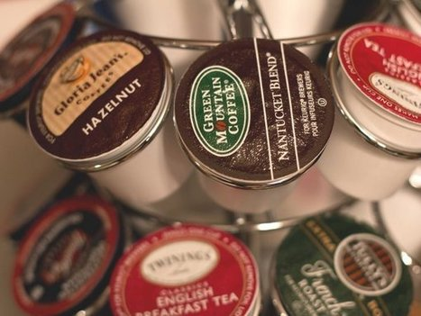 The Keurig K-Cup's inventor says he feels bad that he made it — here's why | Winning The Internet | Scoop.it