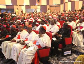 RDC: la Cenco propose le report des élections locales - Radio Okapi   Echos des Eglises   Scoop.it