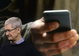 First fall in iPhone sales weighs on Apple revenues | Business Video Directory | Scoop.it