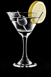 The Vodka and You! Zephyr Sports Bar | Bar | Scoop.it