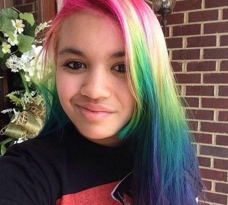 Manic Panic Hair Dye | Wigs Place | Scoop.it