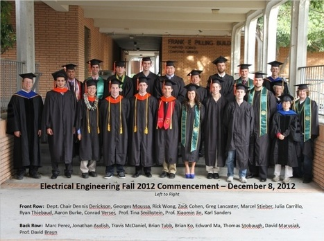 Electrical Engineering Department | becoming an engineer | Scoop.it
